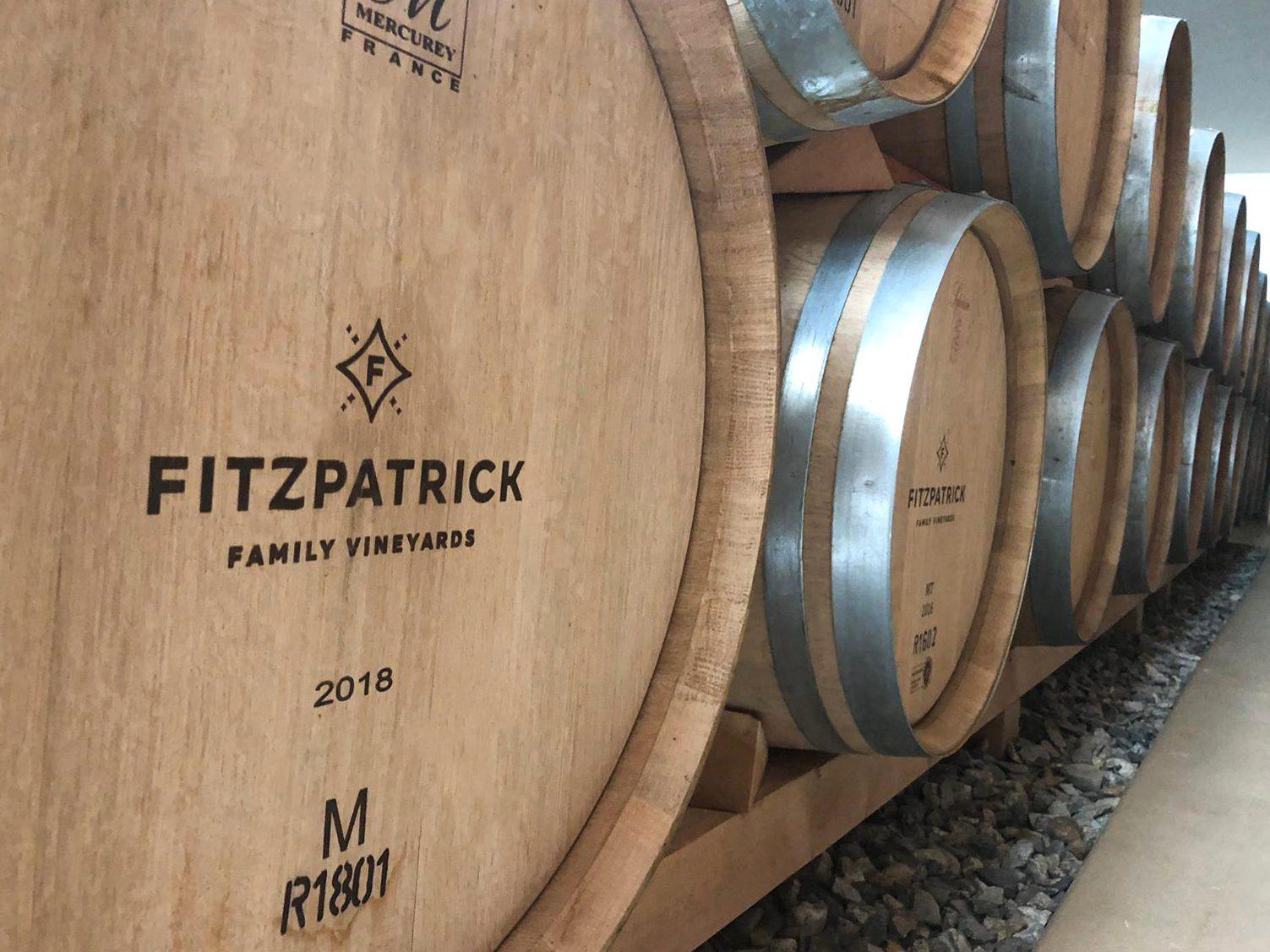 Fitzpatrick Vineyards